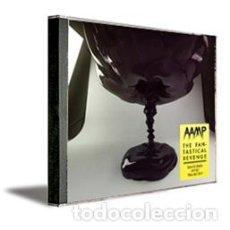 CDs de Música: AAMP - THE FANTASTICAL REVENGE - CD. Lote 133111706