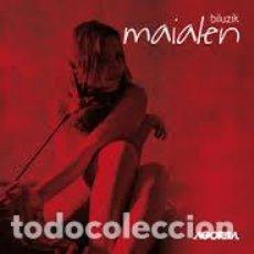 CDs de Música: MAIALEN - BILUZIK - DIGIPAK - CD. Lote 133112902
