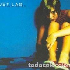 CDs de Música: JET LAG - 3 SINGLES EP - DIGIPAK - CD. Lote 133113915
