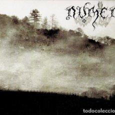 CDs de Música: NUMEN - NUMEN - DIGIPAK - CD. Lote 133114346