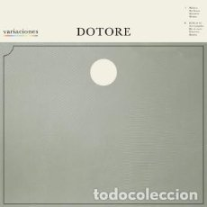 CDs de Música: DOTORE - VARIACIONES - DIGIPAK - CD. Lote 133116749