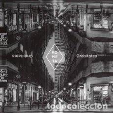 CDs de Música: KOMETA - GRABITATEA - DIGIPAK - CD. Lote 133116886