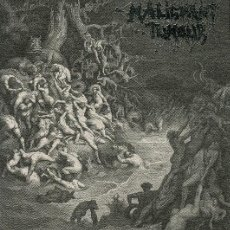 CDs de Música: MALIGNANT TUMOU - DAWN OF A NEW AGE - WITH BOOKLET - CD. Lote 133117750