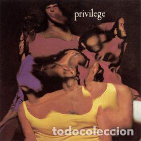 PRIVILEGE - PRIVILEGE - REISSUE - CD (Música - CD's Rock)