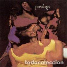CDs de Música: PRIVILEGE - PRIVILEGE - REISSUE - CD. Lote 133118365