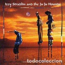 CDs de Musique: IZZY STRADLIN AND THE JU JU HOUNDS - IZZY STRADLIN AND THE JU JU HOUNDS - CD. Lote 133119693