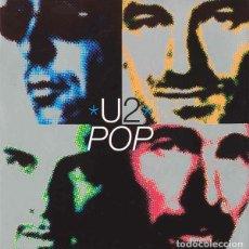 CDs de Música: U2 - POP - CD. Lote 133120511