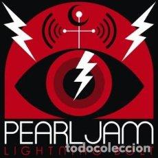 CDs de Música: PEARL JAM - LIGHTNING BOLT - DIGIPACK BOOKLET - CD. Lote 133124383