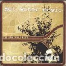 CDs de Música: HOT WATER MUSIC - THE NEW WHAT NEXT - CD. Lote 133129125