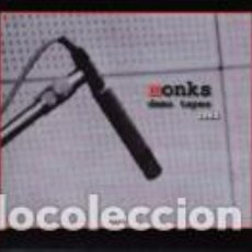 CDs de Música: MONKS - DEMO TAPES 1965 - DIGIPAK - WITH BOOKLET - CD. Lote 133132486