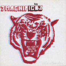CDs de Música: 7MAGNIFICOZ - PER I QUALCHE VOLLARE IN PIU!!! - CD. Lote 133132863