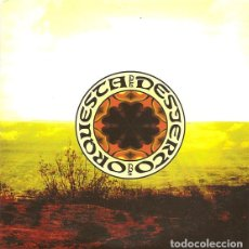 CDs de Música: ORQUESTA DEL DESIERTO - DOS - DIGIPACK - CD. Lote 133133975