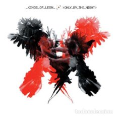 CDs de Música: KINGS OF LEON - ONLY BY THE NIGHT - CD. Lote 133135961