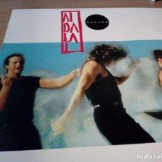 CDs de Música: LP DE MECANO AI DALAI. Lote 133152586