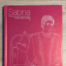 CDs de Música: JOAQUÍN SABINA - LIBRO DISCO. Lote 133347610