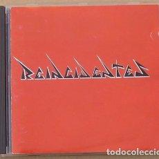CDs de Música: REINCIDENTES - REINCIDENTES (CD) 1992 - 14 TEMAS - DISCOS SUICIDAS. Lote 133356974