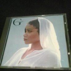 CDs de Música: GABRIELLE – FIND YOUR WAY CD 1993 RNB/SWING. Lote 133418370