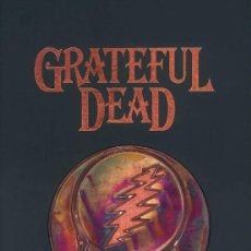 CDs de Música: BEYOND DESCRIPTION (1973-1989) GRATEFUL DEAD. Lote 133500526