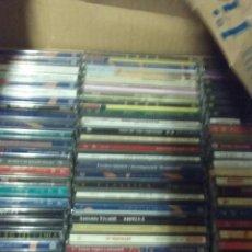 CDs de Música: 300 CDS DE TODOS GENER. Lote 133516905