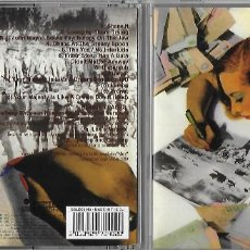 CDs de Música: HATFIELD AND THE NORTH: THE ROTTER´S CLUB. SENSACIONAL 2º LP. PROGRESIVO TIPO CANTERBURY. EX CARAVAN. Lote 56679242