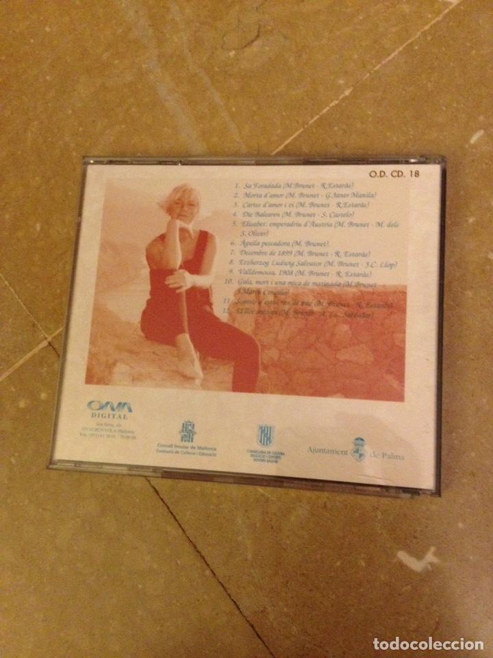 CDs de Música: Els Valldemossa. Genia Tobin. Arxiduc Lluís Salvador - Foto 3 - 133550183