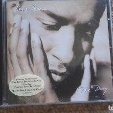CDs de Música: BABY FACE , THE DAY , CD 1996 PERFECTO ESTADO . Lote 133550282