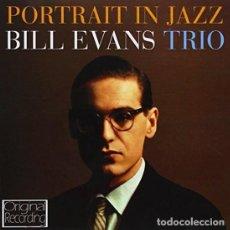 Music CDs - Bill Evans Trio - Portrait In Jazz - CD Precintado - 133558094