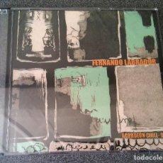 CDs de Música: FERNANDO LABRADOR ACORDEON CHILL OUT. Lote 133571318