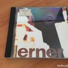 CDs de Música: ALEJANDRO LERNER (AMOR INFINITO) CD 10 CANCIONES (CDI19). Lote 133590750