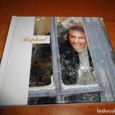 CDs de Música: RAPHAEL VEN A MI CASA ESTA NAVIDAD CD LIBRO DIGIPACK DEL AÑO 2015 CONTIENE 13 TEMAS FANGORIA. Lote 133616138