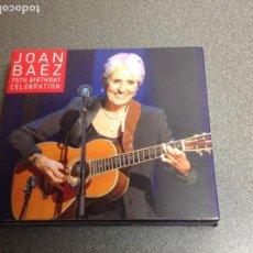 CDs de Música: JOAN BARZ. CELEBRACIÓN DEL 75 CUMPLEAÑOS. DOS CD MÁS DVD CON CONCIERTO COMPLETO. Lote 133669898