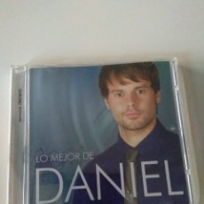 CDs de Música: LO MEJOR DE DANIEL. OPERACION TRIUNFO. Lote 133670149