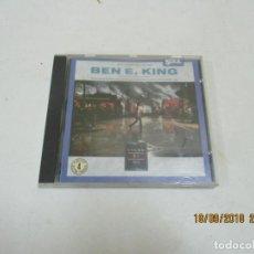 CDs de Música: BEN E KING CD. Lote 133722770