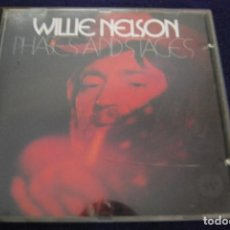 CDs de Música: WILLIE NELSON PHASES AND STAGES CD . Lote 133735026