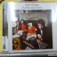 CDs de Música: CD - BOB DYLAN - NO DIRECTION HOME - 2 CDS. Lote 133735642