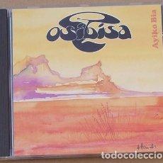 CDs de Música: OSIBISA - AYIKO BIA (CD) 9 TEMAS. Lote 133737526