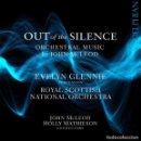 CDs de Música: JOHN MCLEOD - OUT OF MUSIC (CD) ROYAL SCOTTISH NATIONAL ORCHESTRA. Lote 133737534