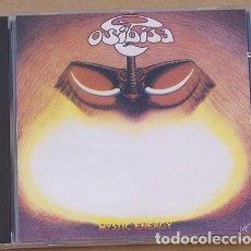 CDs de Música: OSIBISA - MYSTIC ENERGY (CD) 1990 - 8 TEMAS. Lote 133738086