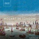 CDs de Música: WOLFGANG AMADEUS MOZART - MOZART IN LONDON (2CD) THE MOZARTISTS , IAN PAGE. Lote 133739174
