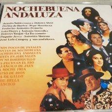 CDs de Música: NOCHEBUENA ANDALUZA / VARIOS ARTISTAS / CD / DIVUCSA - 1991 / 14 TEMAS / LUJO. Lote 207080251
