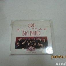 CDs de Música: GRP ALL-STAR BIG BAND SIN ABRIR. Lote 133756882