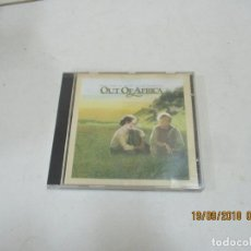 CDs de Música: OUT OF AFRICA. Lote 133758078