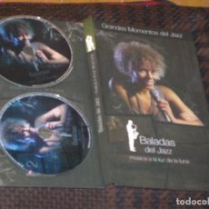 CDs de Música: SOLO MUSICA. Lote 133760602