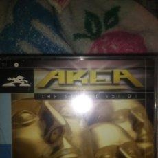CDs de Música: 3 CDS AREA THE SECRET ABRE TU MENTE TRANCE DANCE TECHNO HARDCORE BAKALAO HOUSE. Lote 133777890