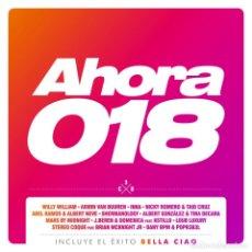 CDs de Música: AHORA 018 3 CD. Lote 133800322