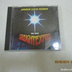 CDs de Música: STARLIGHTS EXPRESS. Lote 133815598