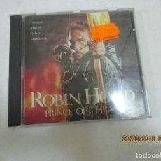 CDs de Música: ROBIN HOOD . Lote 133815738