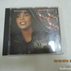 CDs de Música: THE BODYGUARD. Lote 133815842