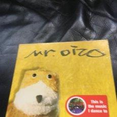 CDs de Música: MR OIZO. Lote 133815878