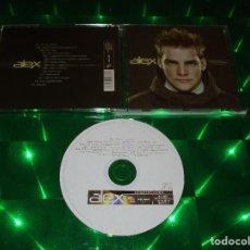 CDs de Música: ALEX ( INQUIETUDES ) - CD - VLCD238-1 - VALE MUSIC - SABE DIOS - POR ELLA - LA VAGABUNDA .... Lote 133820790